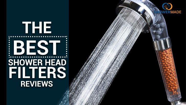 Best Shower Head Filter Shower Head Filter