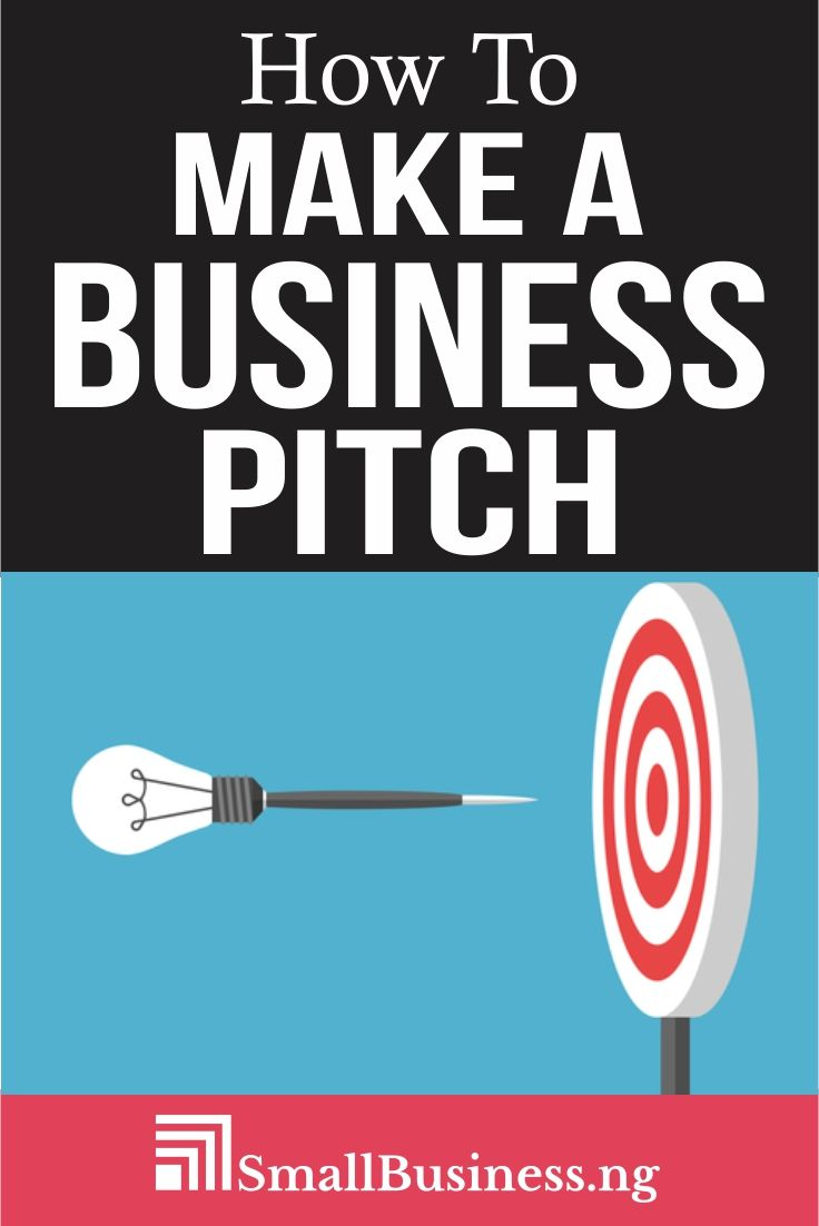 How to Pitch a Business Idea Real estate business plan