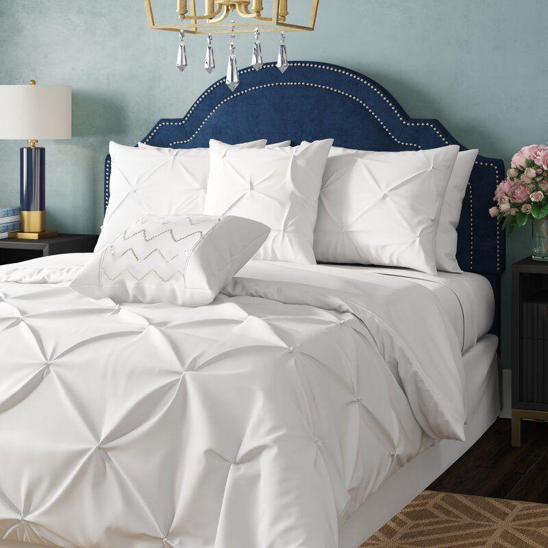 Willa Arlo Interiors Yamna Comforter Set Reviews Wayfair Comforter Sets Luxury Comforter Sets New Bedroom Design