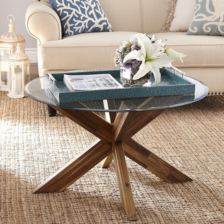 diy coffee table base ideas
