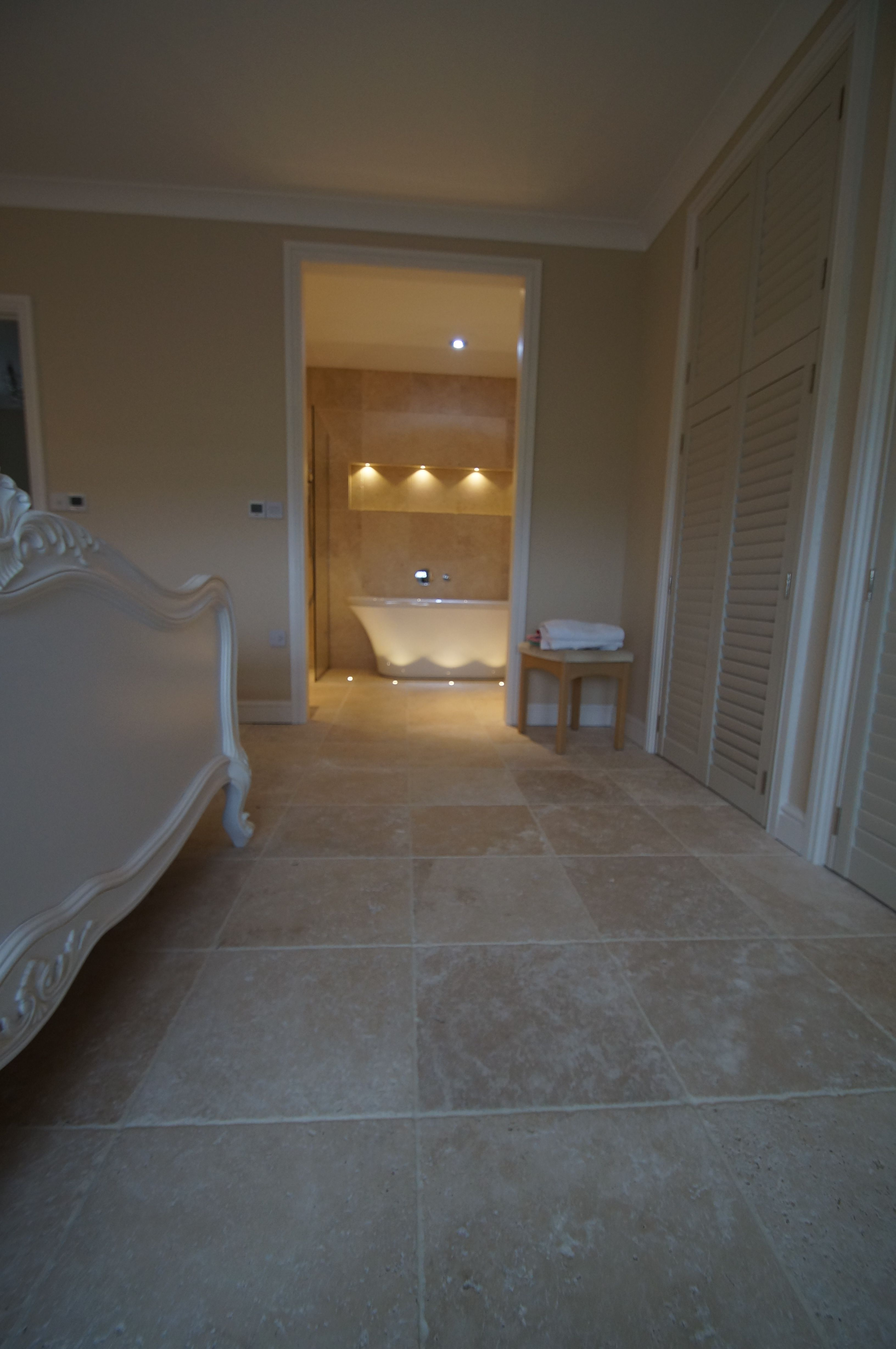 Bedroom Travertine Floor Google Search Flooring Tile