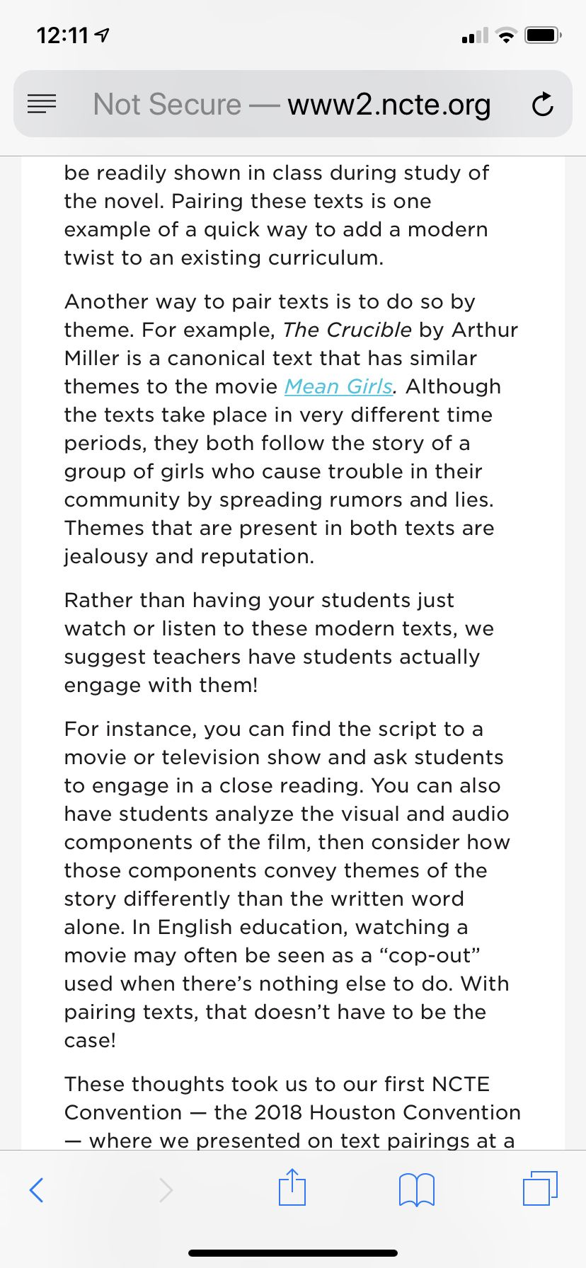 Pin by Marisa Smith Groper on Pop Culture Paired texts