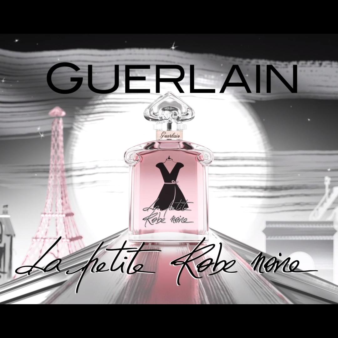 d615cde1878 Dans le dressing parfumé de La Petite Robe Noire je suis la Robe Velours.  Une