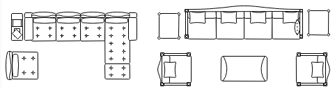 Haus Bauplan Symbole Bauplan, Planer