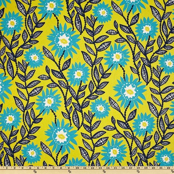 FAT QUARTER Home Decor Fabric Premier Prints By FabricSecret, $3.50