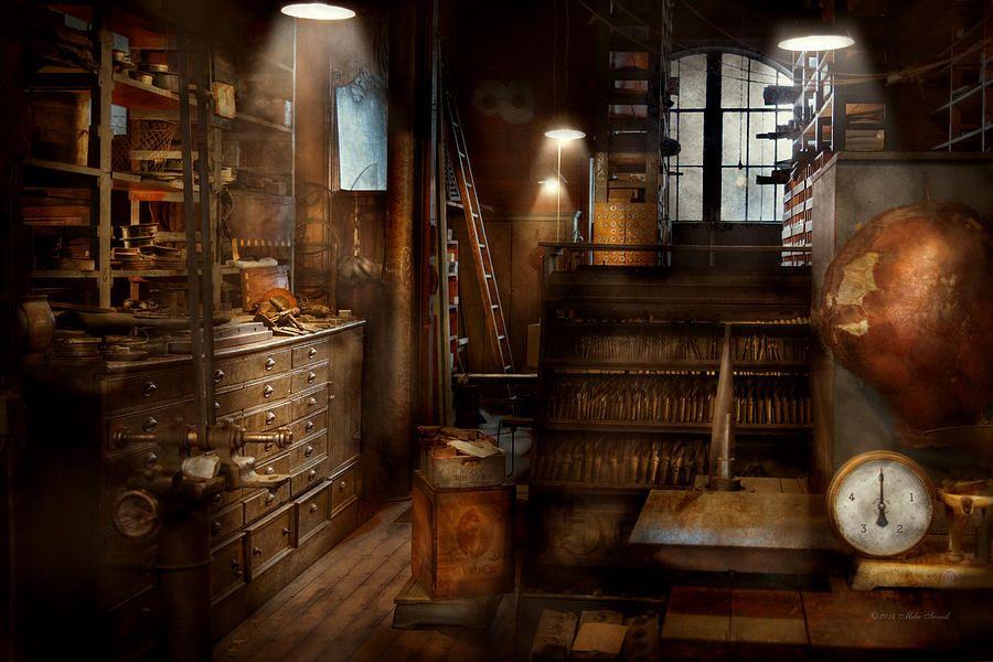 Steampunk Bedroom Ideas In 2019 Room Decoration Ideas