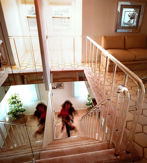 Best Lucite Stair Rail Ive Wanted This So Long With Images 640 x 480
