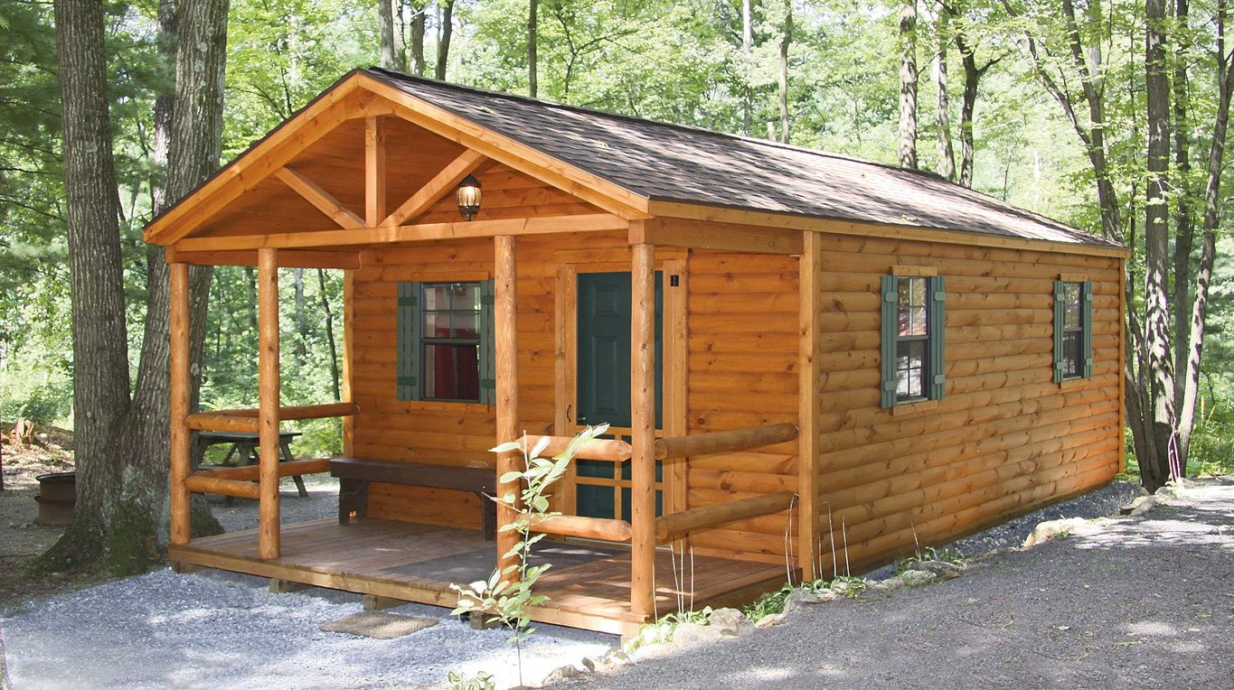 Merveilleux Dreaming Of Downsizing Or Having A New Vacation Home? Cozy Cabins Builds  Modular Log Homes, Tiny Cabins, And Residential Log Homes Manufactured In  PA.