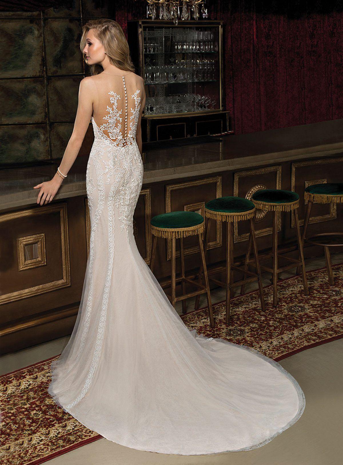 Brautmode Cosmobella Brautmode Cosmobella 2019 Wedding Dresses