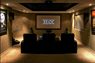 home theater room colors | home theater | theater room | pinterest