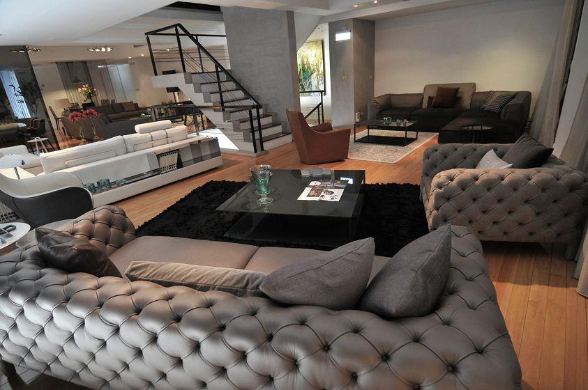 Windsor sofa: http://www.arketipo.com/prodotti/divani-33 ...