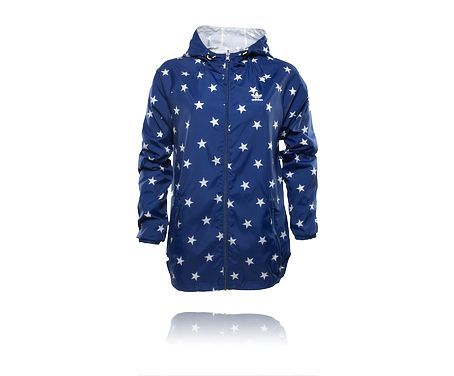 This one I want. Windbreaker for spring and summer exercising.