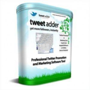 TweetAdder - Tool zum Automatisieren von Twitter