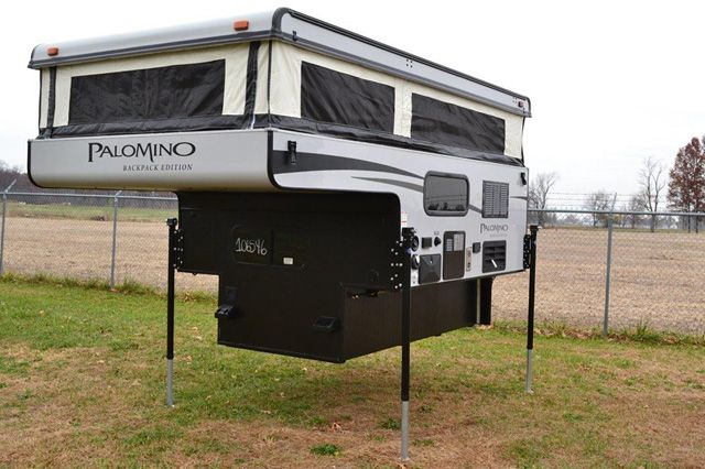 Palomino Pop Up Camper Buyers Guide Pop Up Truck Campers Slide