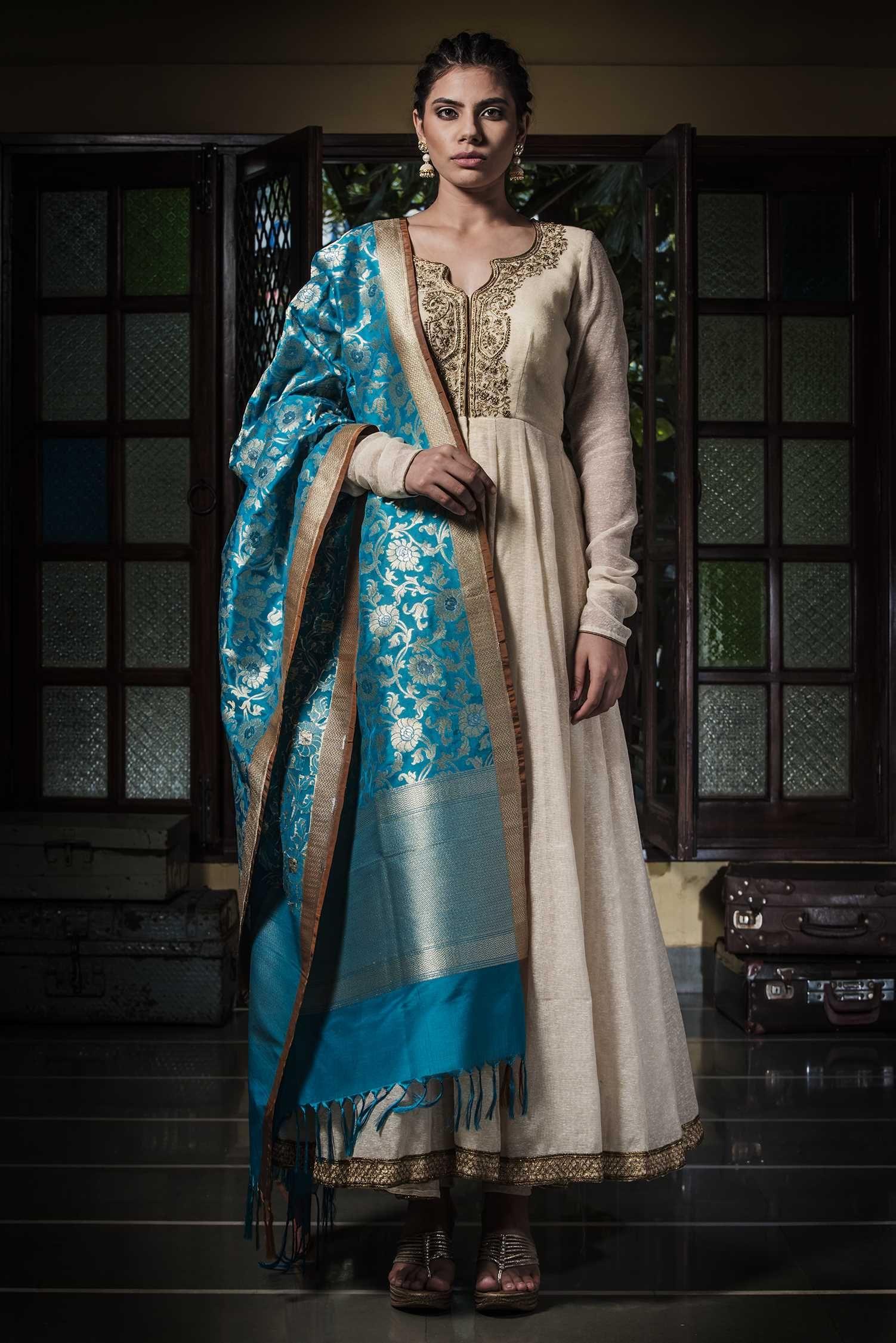 Salwar kameez darshi shah bhavin trivedi indian suits