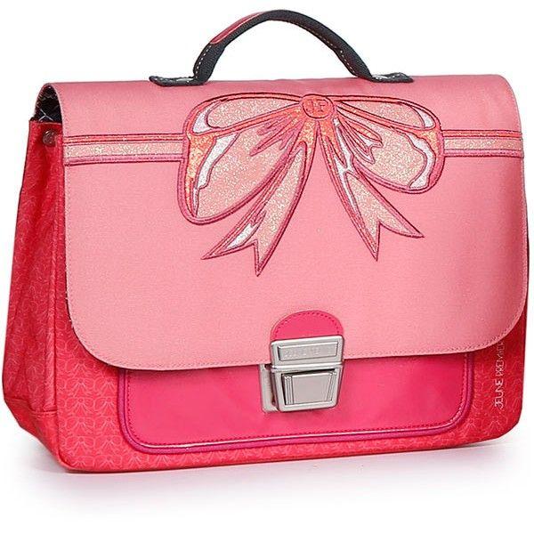 c6a74a3a869 Jeune Premier - kleuterboekentas - It bag Mini Bow #cartable #schulranzen # boekentas #