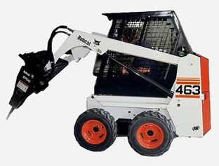 Bobcat 463 Loader Service Manual Download 519911 Bobcat Service Manual Bobcat Manual Service