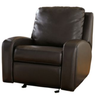San Marco Glider Recliner By Ashley Furniture