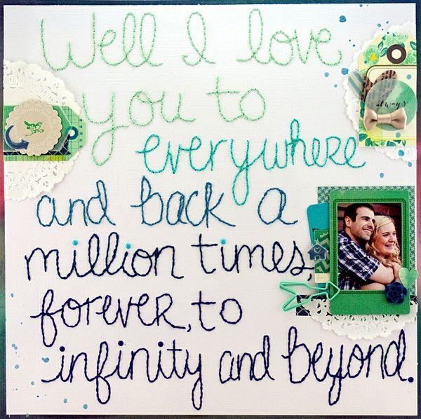 Love by alisonleigh21 @2peasinabucket