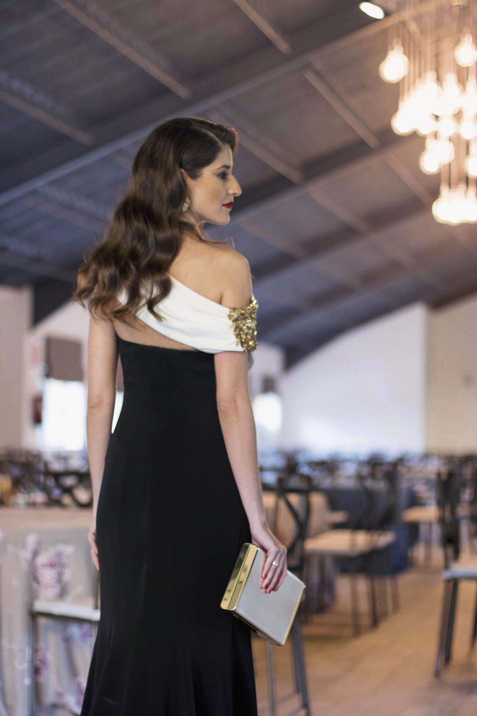 Vestidos para la hermana del novio 2019