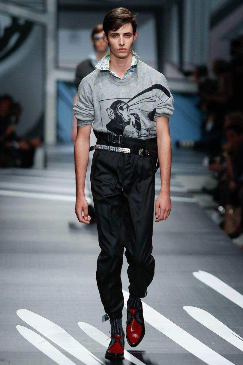 New York Mens Fashion Week S/S 16: Best denim looks