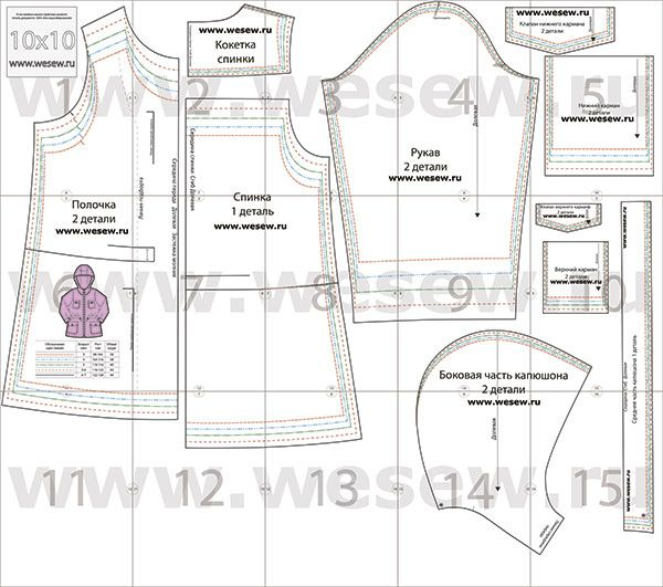 free childrens sewing patterns pdf