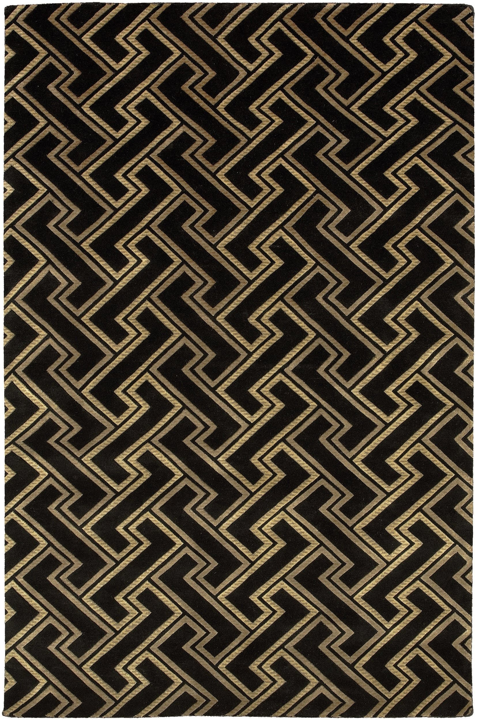 mugal black area rug  rugs  pinterest - explore hand knotted rugs black rug and more