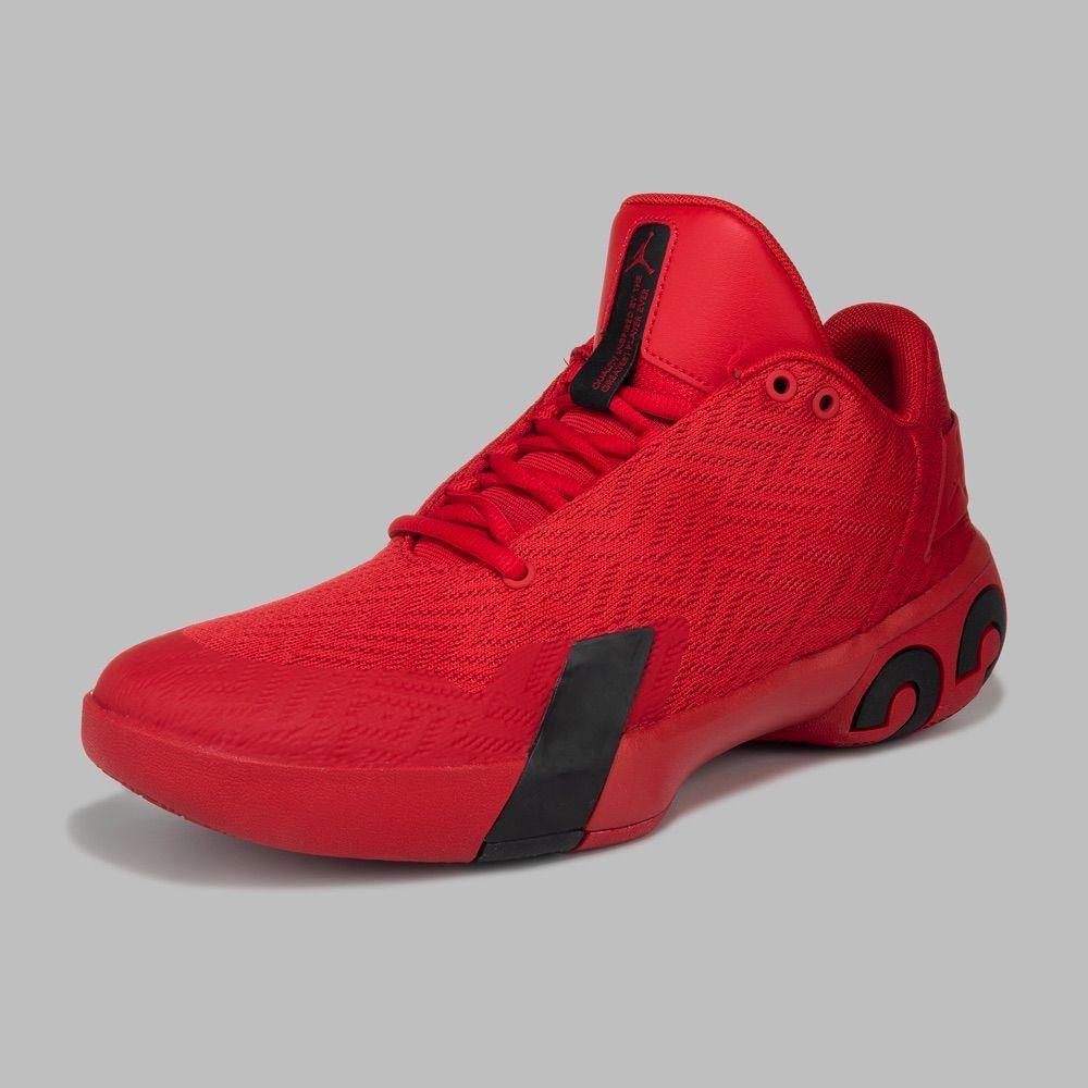Tenis Nike Jordan Ultra Fly 3 Low Hombre - #3 #Fly #hombre ...