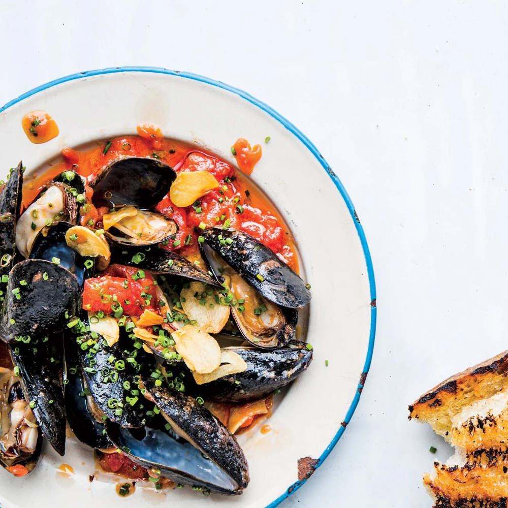 53 Italian Seafood Recipes for the Feast of the Seven ...