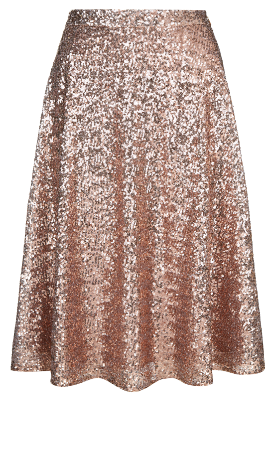 Primark Sequin Midi Skirt, £14. I actually only paid £3 as it was the last one in store and fate dictated that it would be my size!