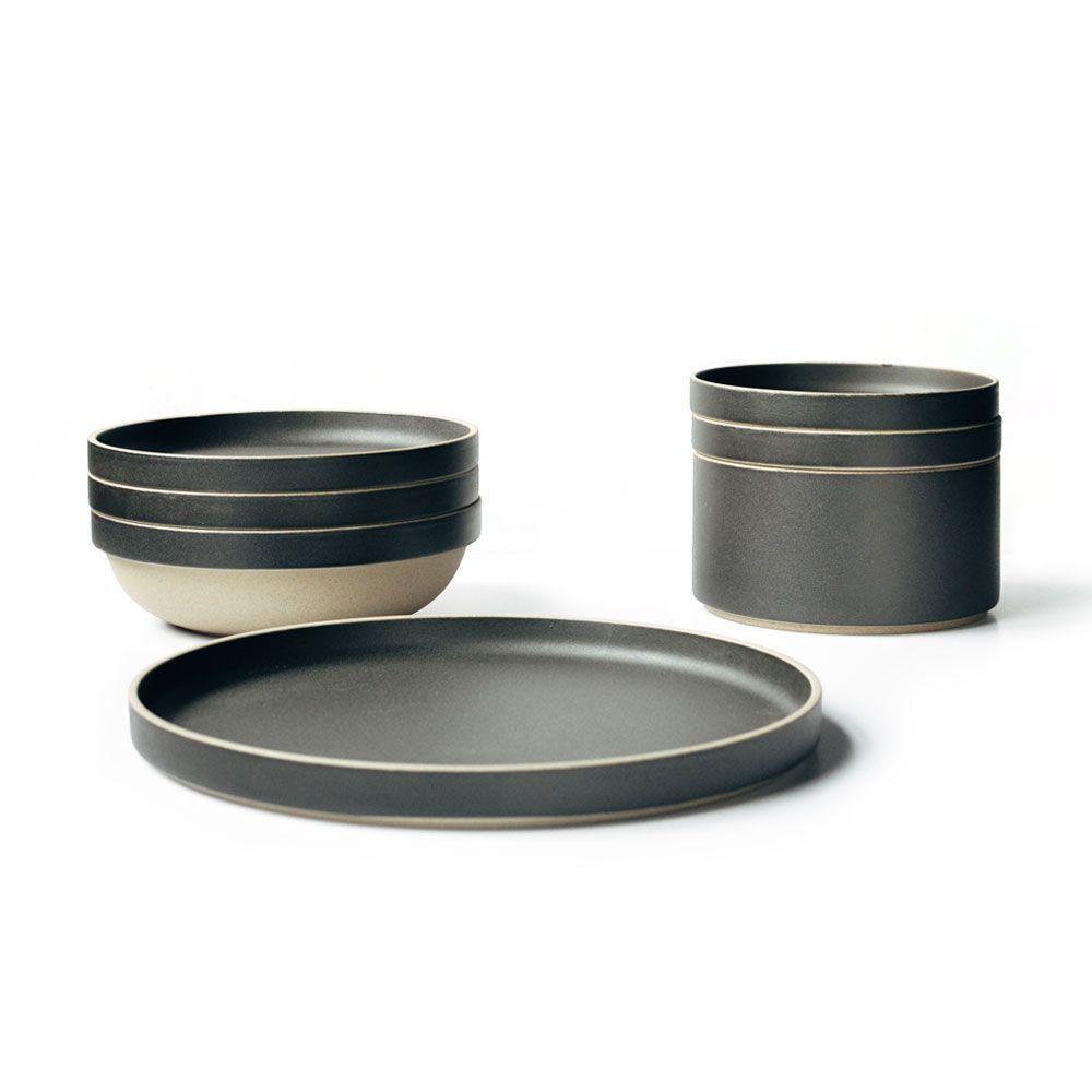 Black Japanese Porcelain Dinnerware  sc 1 st  Pinterest & Black Japanese Porcelain Dinnerware   Ceramic techniques Japanese ...