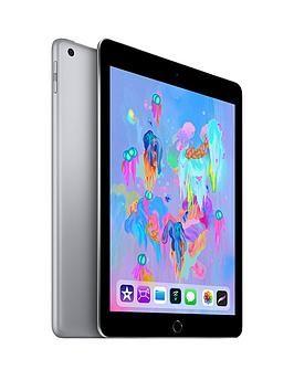 Apple Ipad 2018 32gb Wi Fi 9 7in Apple Ipad With Apple Pencil In Space Grey Ipad 32gb Apple Ipad New Apple Ipad