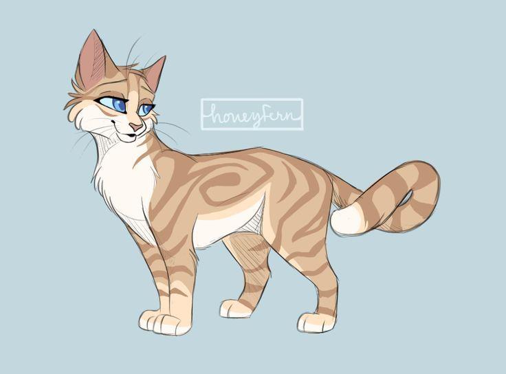 Warrior Cats Vanycat