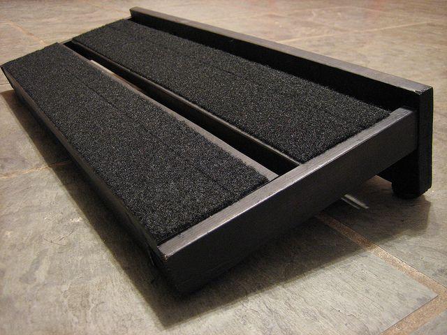 ikea gorm pedalboard good skills for more guitar related articles visit. Black Bedroom Furniture Sets. Home Design Ideas
