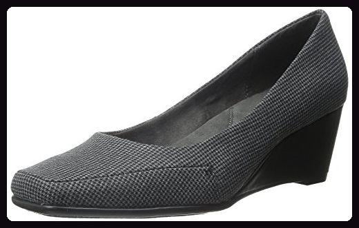 Sandalen Günstig Damen Schuhe Damen Aerosoles Schwarz