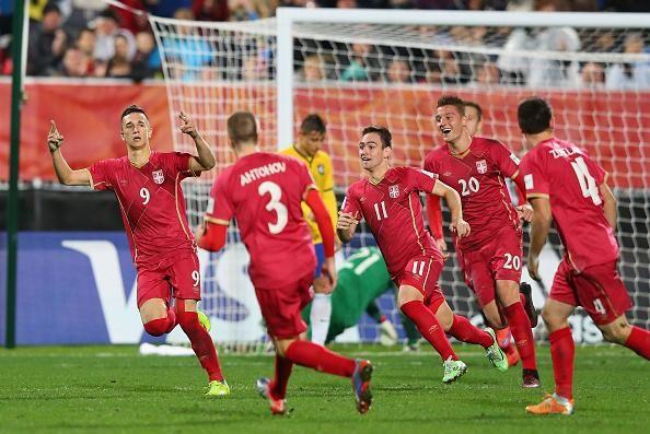 Sportskeeda India On Serbia World Cup Sports Fifa