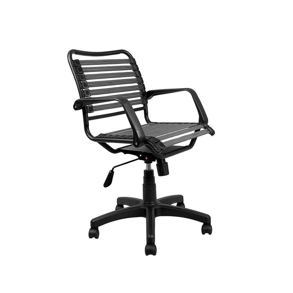 Bungee Task Chair (Dark Grey)