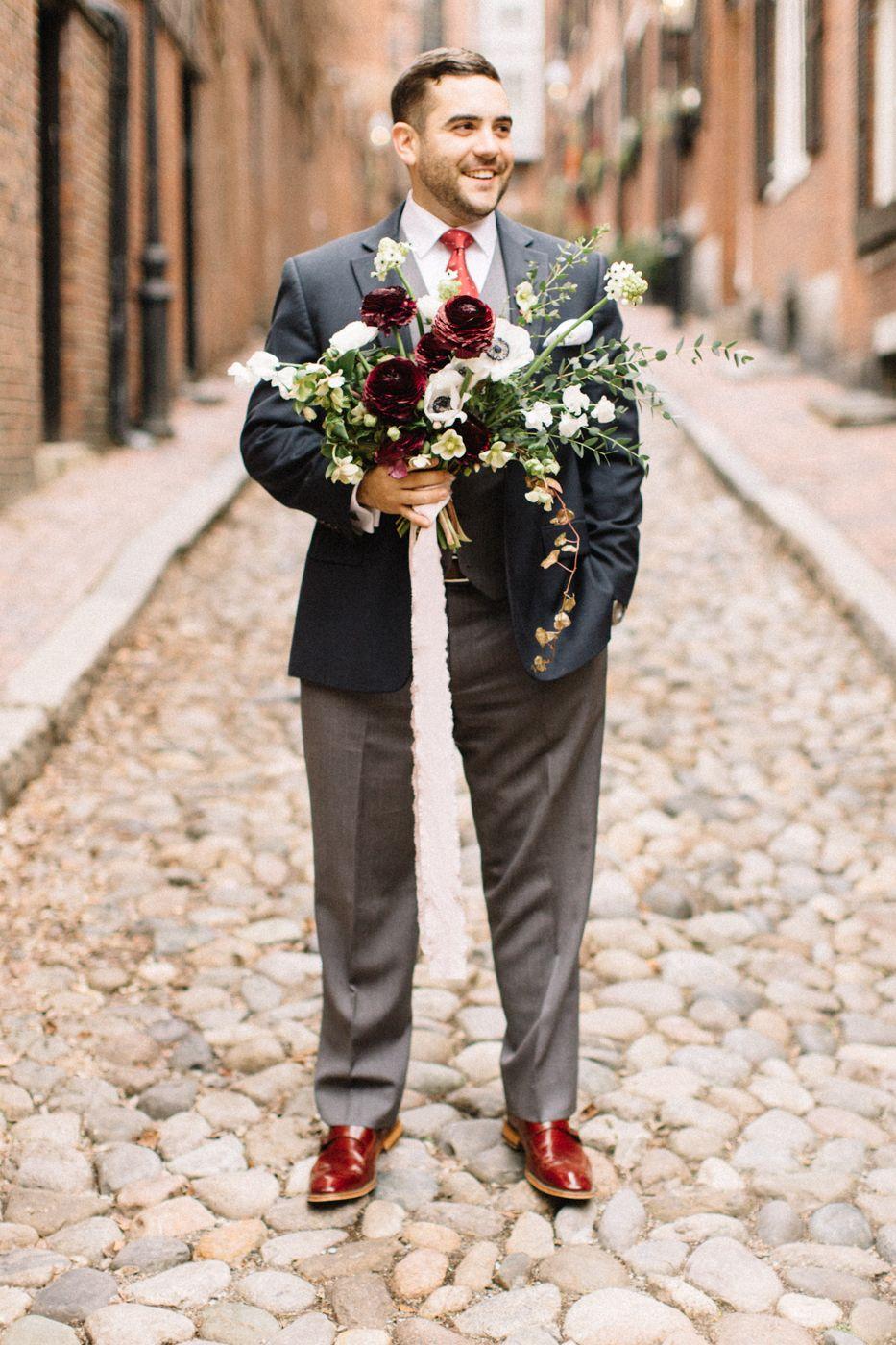 Acorn Street Boston Four Corners Photography Atlanta Wedding Photographer Best