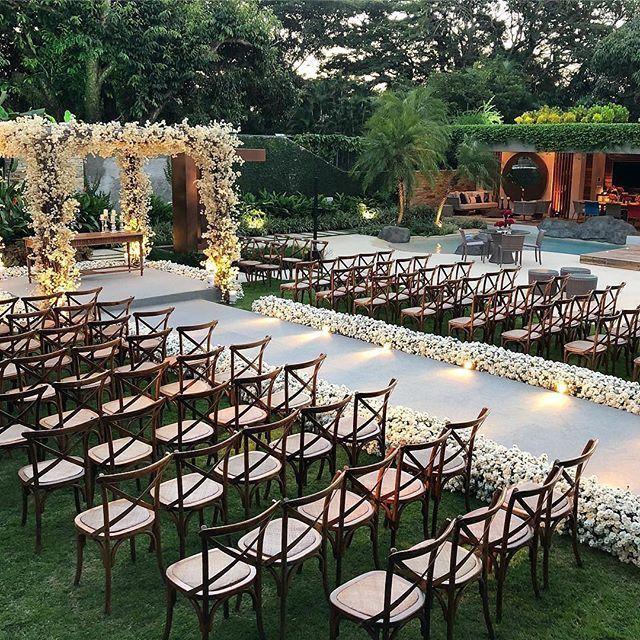 38+ Fun and Creative Wedding Decoration Ideas