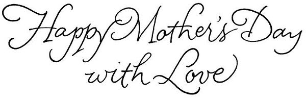 Happy Mothers Day Images Black And White Happy Mother S Day 2016 Happy Mothers Day Images Mothers Day Images Happy Mothers