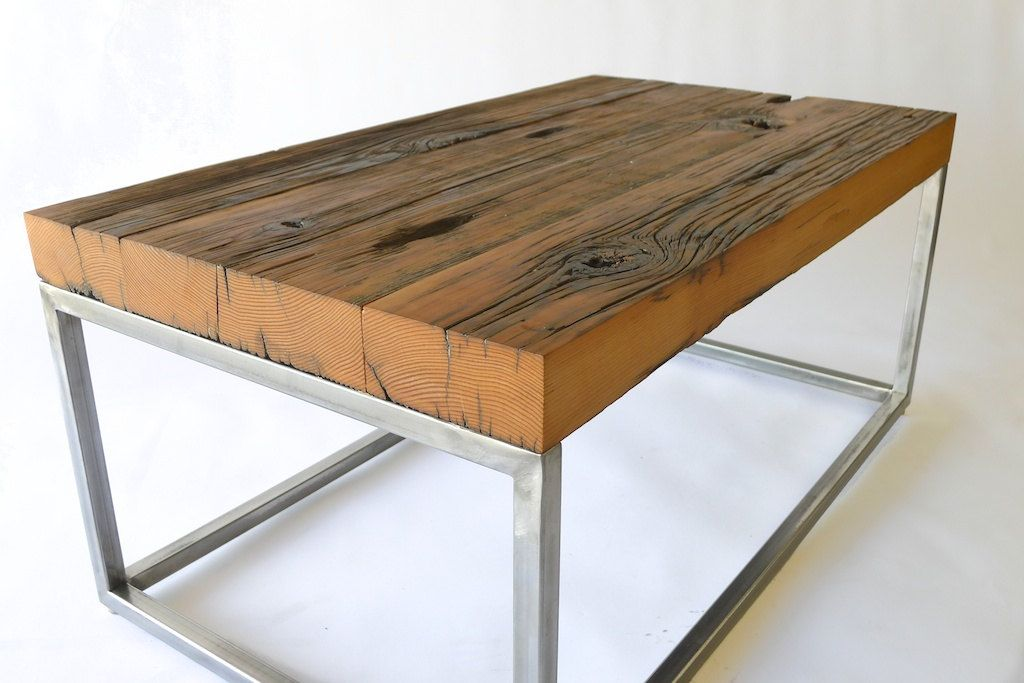 Colton Coffee Table by Nyendesigns on Etsy, $575.00