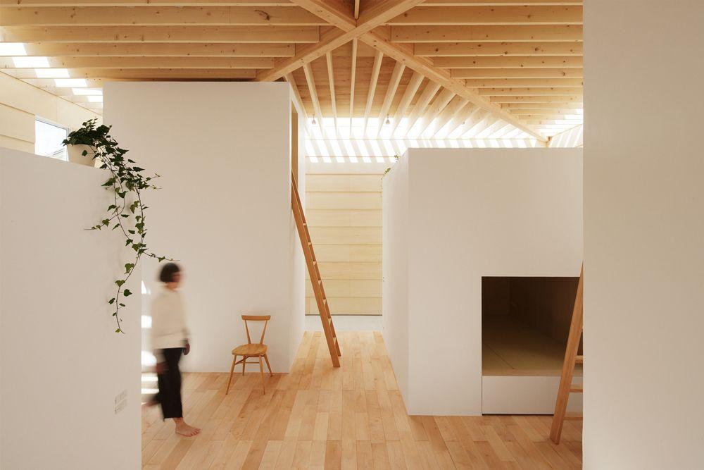 Wohnhaus-Toyokawa