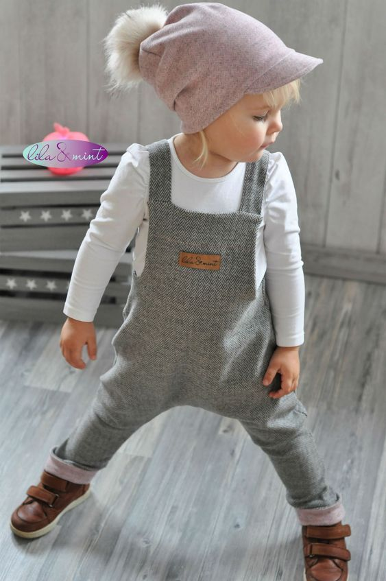 Jacquard Max und das perfekte Outfit