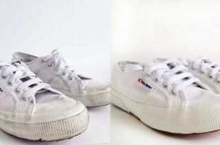 Clean Yo Kicks | Superga sneakers