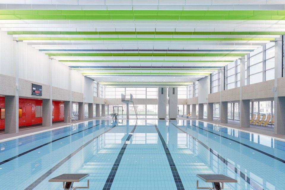 Abbildung von Stadtbad Gotha | School idea | Schwimmbäder ...