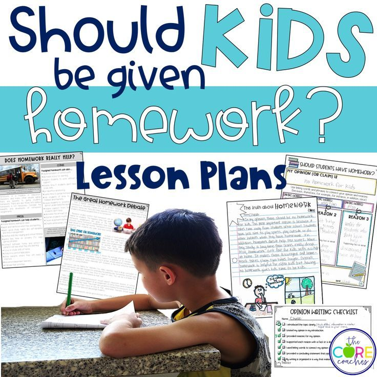 005 Homework Paired Texts Writing OnDemand Opinion