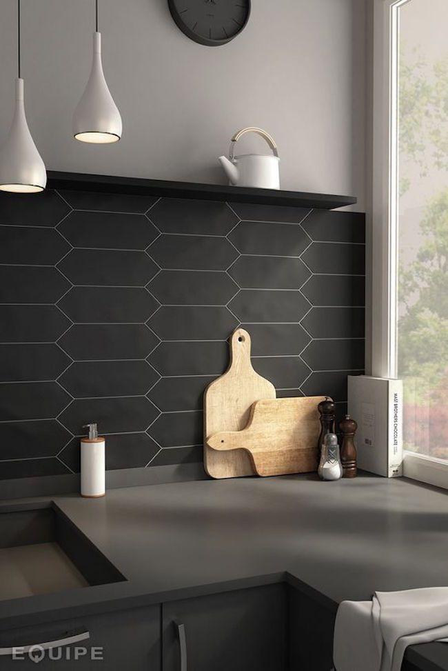 Trend Spotting Matte Is Back And Looks Better Than Ever Decoracion De Interiores Moderna Diseno De Cocina Disenos De Unas
