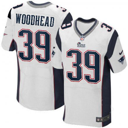Pin on Patriots #39 Nike Danny Woodhead Jersey Available in Men's ...