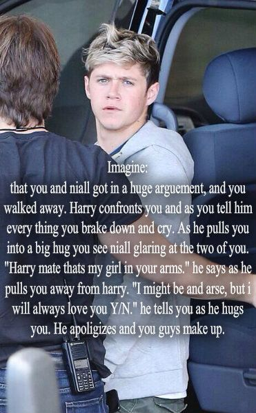Photo of Another Niall Imagine:)