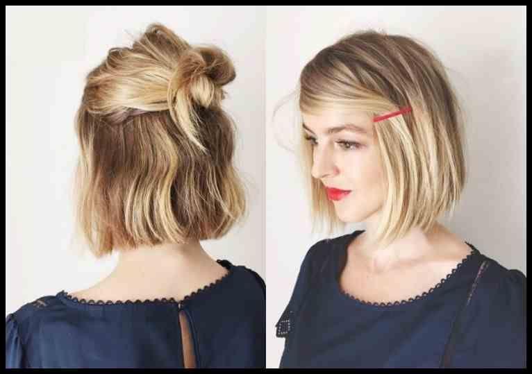 Frisuren Kurz Zum Selber Machen Und Frisuren Selber Machen